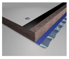 insulation plane